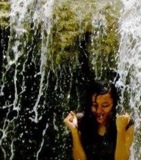 Bohol Blog, Blog Bohol waterfalls, how to get to bohol water falls, backpacking bohol falls, bohol blogger, bohol waterfalls blog