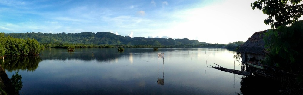Anda Bohol Adventure, Anda Lake, Lagoon
