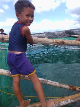 bohol culture, panglao bohol philippines, fish pen bohol philippines, local bohol, local way bohol