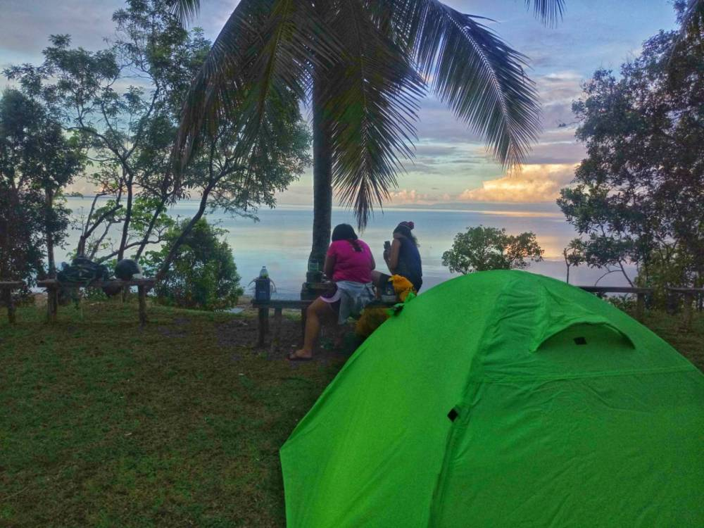 SAVIMA MANGROVE ADVENTURE bohol, camping bohol, camp site bohol, bohol adventure