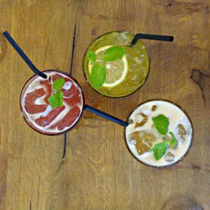 bohol best restaurants cafe, tagbilaran city restaurant cafe, food blog
