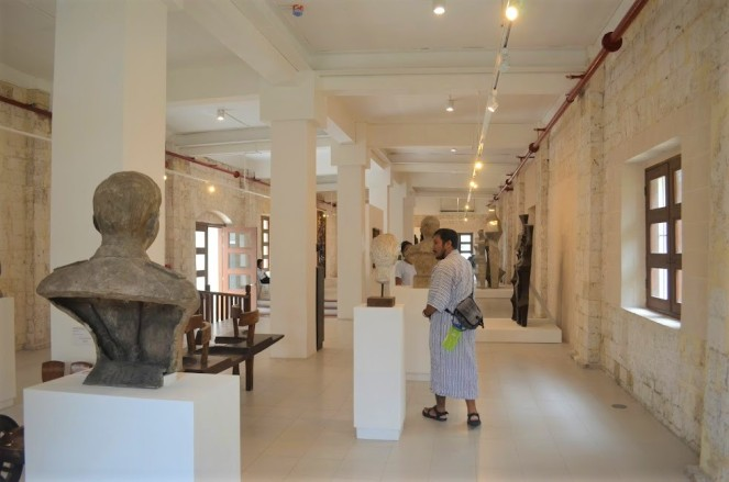 National Museum Bohol Branch, Old Capitol Building, things to do in tagbilaran, places to go in tagbilaran, places to go in bohol