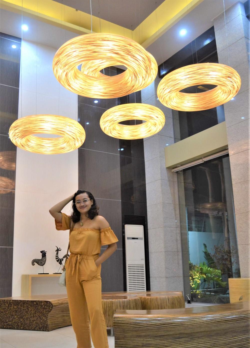 Filipino Buffet Kew Hotel, Tagbilaran City