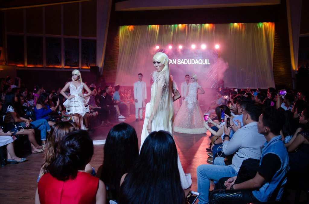 Exodus Bohol Fashion Forward The Boholana